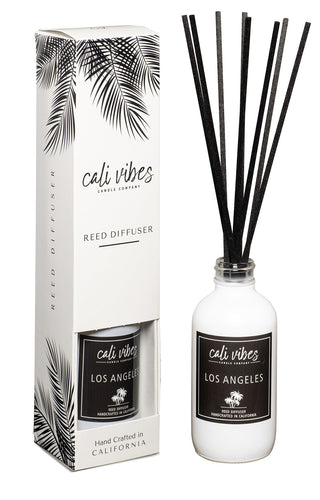 Los Angeles - Reed Diffuser