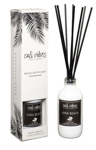 Long Beach - Reed Diffuser