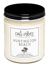 Load image into Gallery viewer, Huntington Beach - Natural Soy Wax Candle