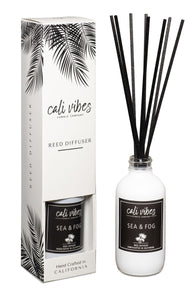 Sea + Fog - Reed DIffuser