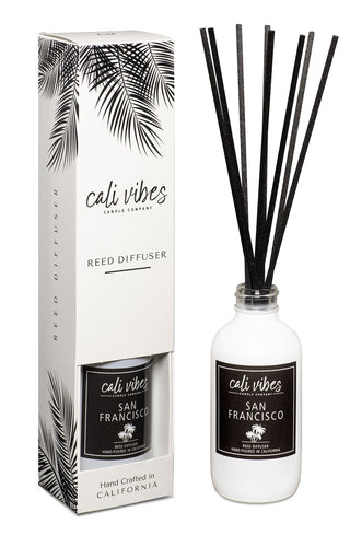 San Francisco - Reed Diffuser