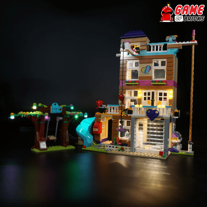 LEGO Friendship House 41340 Light Kit