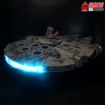 LEGO 10179 Millennium Falcon Light Kit