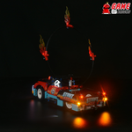 LEGO 42106 Stunt Show Truck & Bike Light Kit