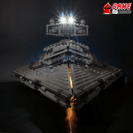 LEGO 75055 Imperial Star Destroyer Light Kit