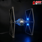 LEGO TIE Fighter 75095 Light Kit