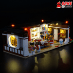 LEGO 80101 Chinese New Years Eve Dinner Light Kit