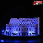 LEGO Colosseum 10276 Light Kit