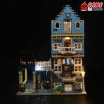 LEGO Market Street 10190 Light Kit