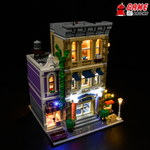 LEGO Police Station 10278 Light Kit