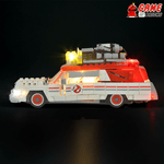 LEGO Ghostbusters Ecto-1 & 2 75828 Light Kit
