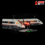 LEGO 60051 High-speed Passenger Train Light Kit