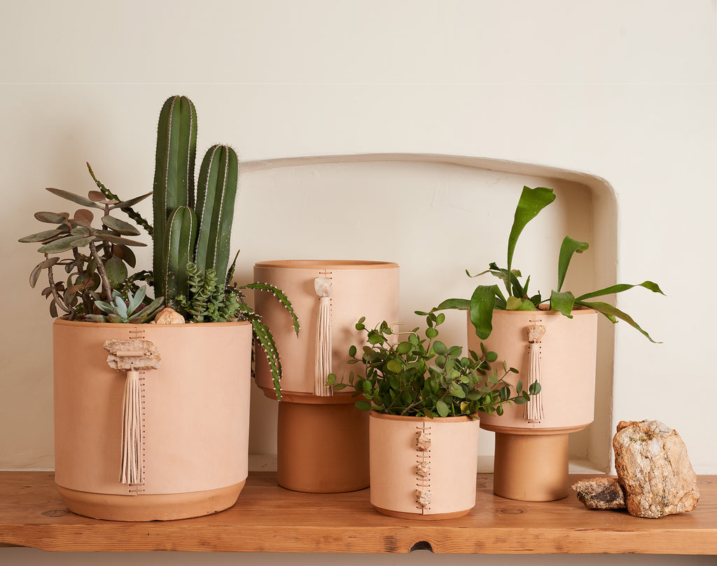 Heirloom Pots