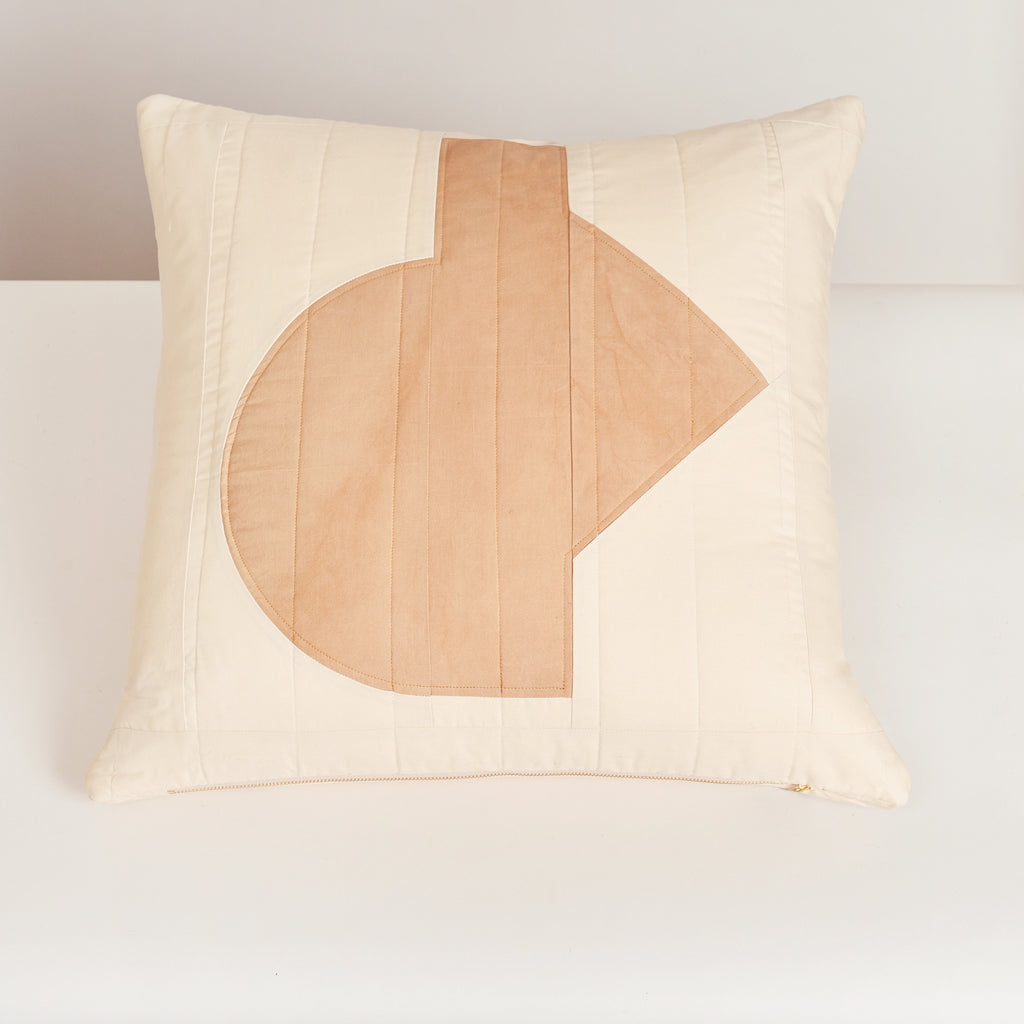 Ray Quilts for Field Guide Roundpoint Pillow - Field Guide