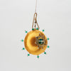 Vintage Yellow Ornaments - Field Guide
