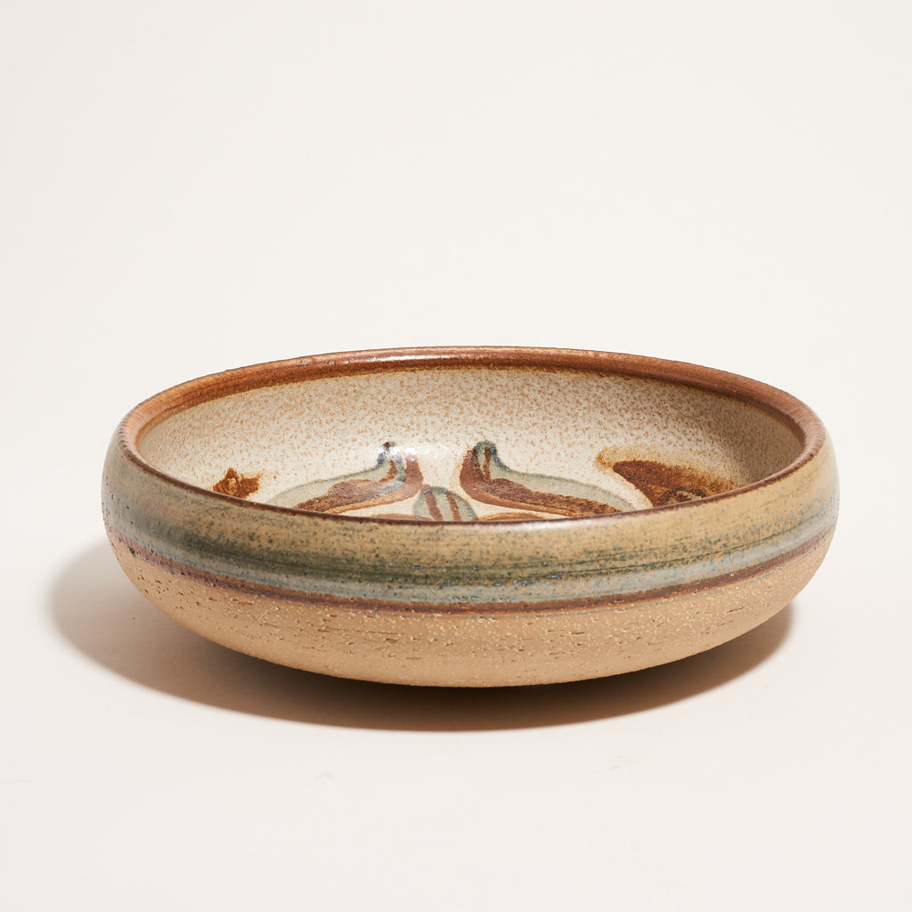 Noomi Backhausen Large Bowl - Field Guide