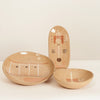 City of Angels Stoneware Collection by Oatmeal Shop & Carla Weeks for Field Guide - Field Guide