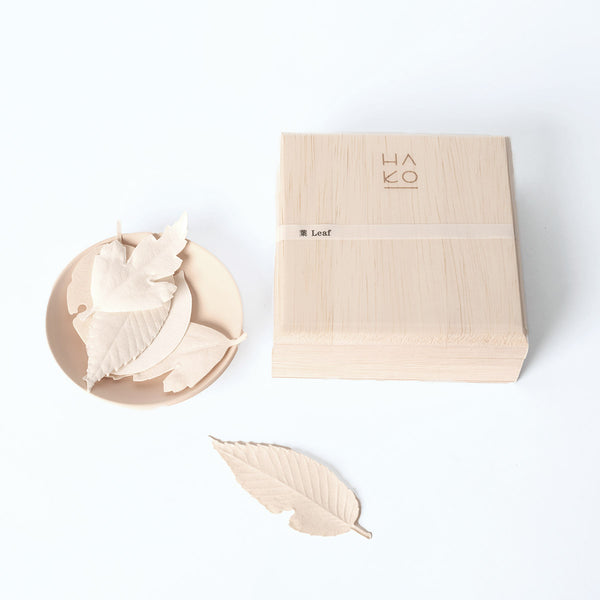 HA KO Paper Incense Gift Set - Field Guide