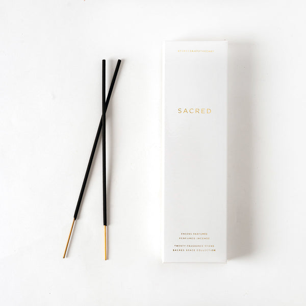 Made By Yoke Incense - Field Guide