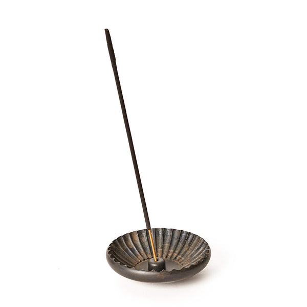 Gusoku 6-Incense Stand - Field Guide