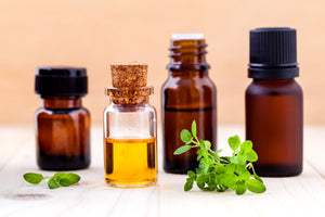 THE BEST ESSENTIAL OILS FOR AROMATHERAPY