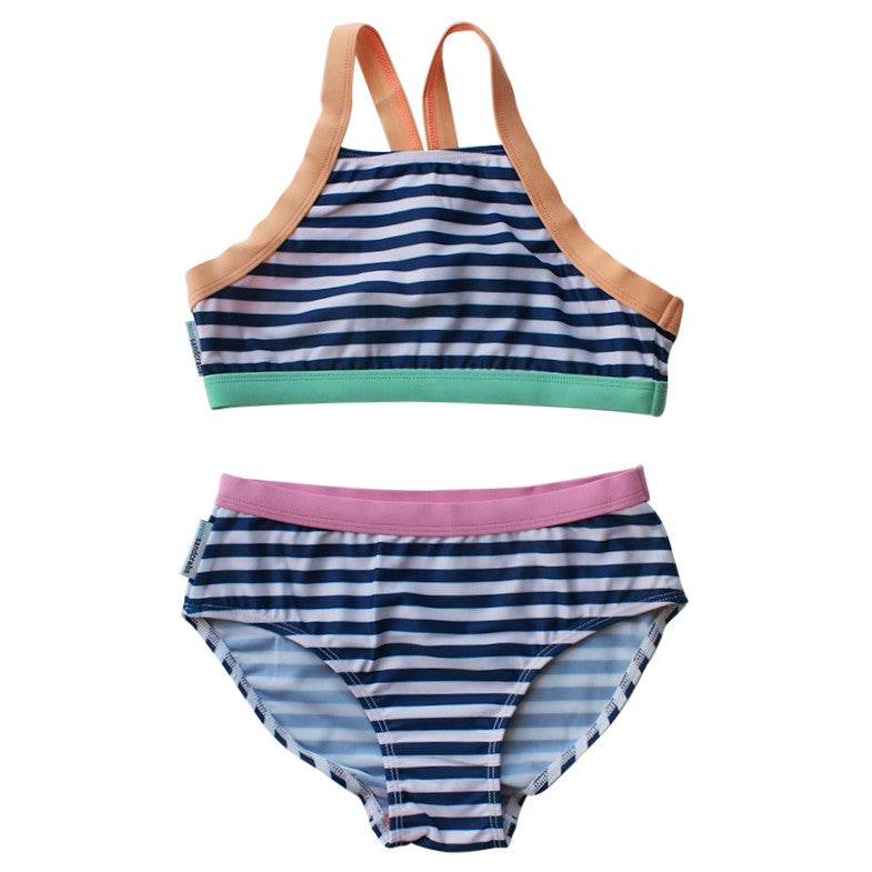 Racer Back Bikini - Girls Sport Senior