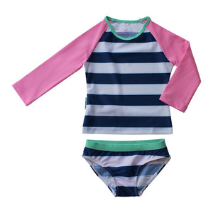 Long Sleeve Two piece set - Girls Sport Junior