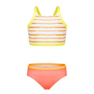 Racer Back Bikini - Retro Vibes Senior