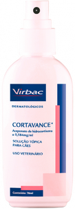 Cortavance Spray Virbac