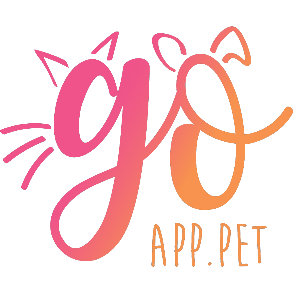 GoApp.pet Logo
