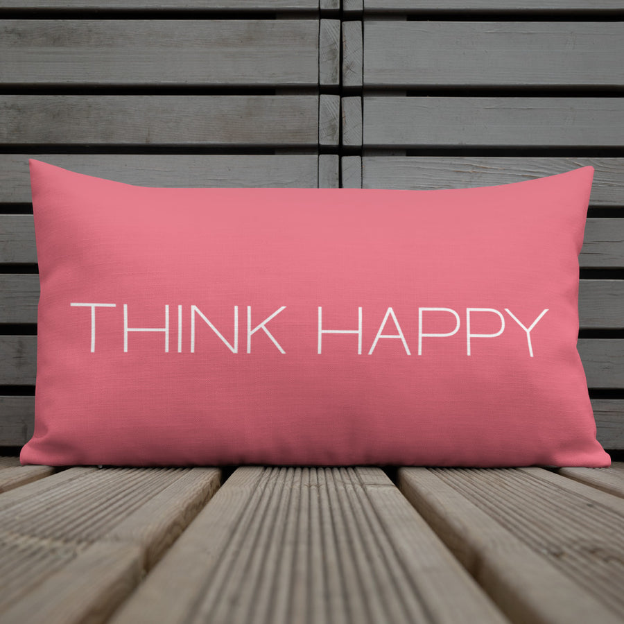 Think Happy - GoodPillo®