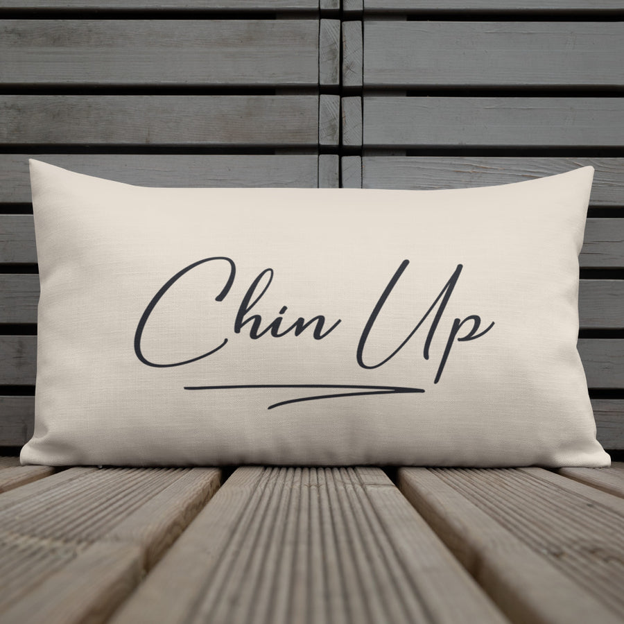 Chin Up - GoodPillo®