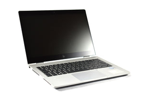 HP EliteBook x360 830 G6 Laptop Review - Parts Shop For HP