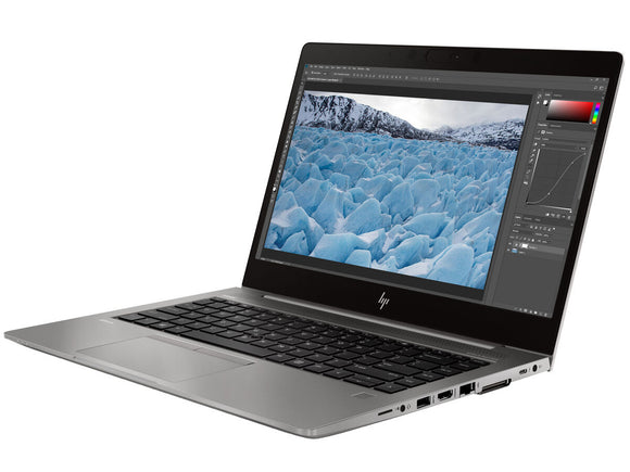 HP ZBook 14u G6 laptop review - Parts Shop For HP