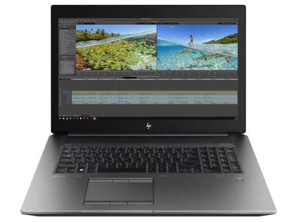 HP ZBook 17 G6 Review - Parts Shop For HP