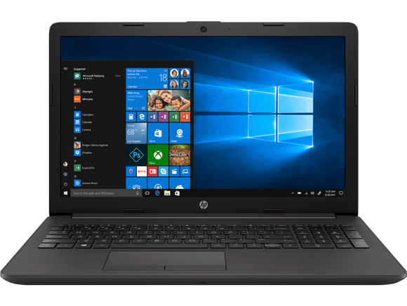 HP 250 G7-6HM83ESABD Laptop Review - Parts Shop For HP