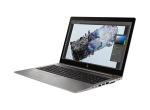 HP ZBook 15u G6 6TP59EA Specifications - Parts Shop For HP