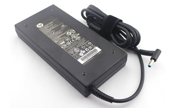 HP Pavilion 15-bc250na Laptop 150W Slim AC Adapter Power Charger+Cable