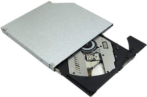HP ZBook 17 G5 SATA 9.0MM DVD±RW SuperMulti Double-Layer Optical Disk Drive