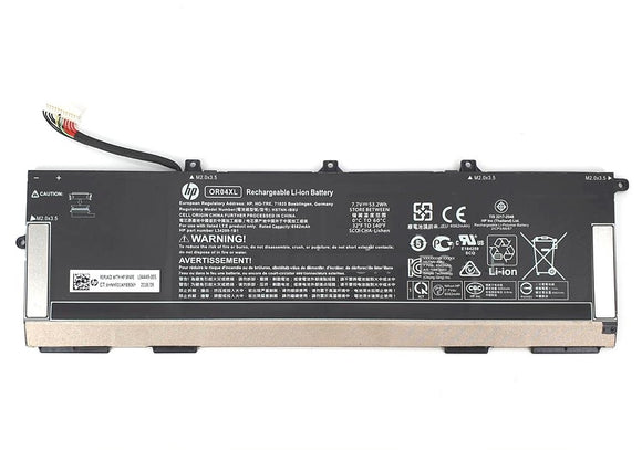 HP EliteBook x360 830 G6 Laptop Rechargeable Li-ion Battery