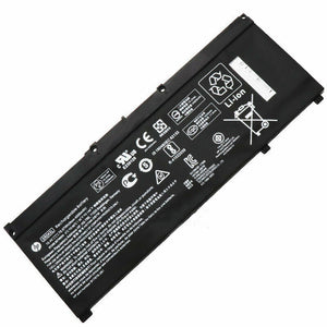 4Cell 70.07Wh HP Pavilion Gaming 15-cx0000 Battery