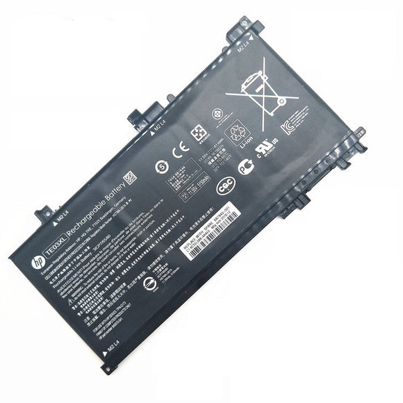 HP 849910-850 TE03XL HSTNN-UB7A 849570-541 Battery
