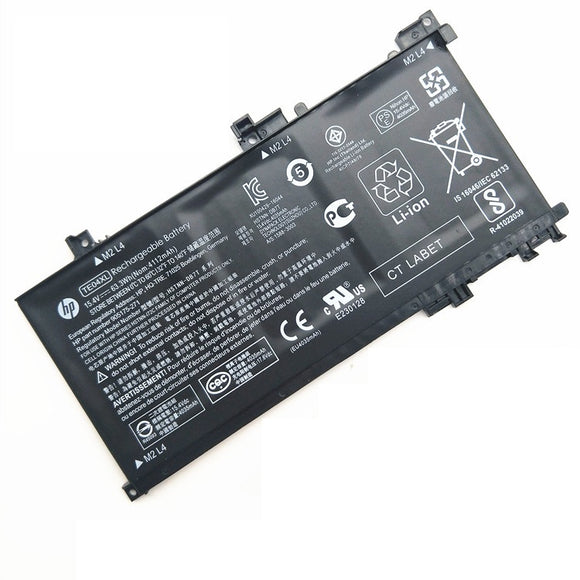 HP 905277-855 TE04XL Rechargeable Li-ion Battery