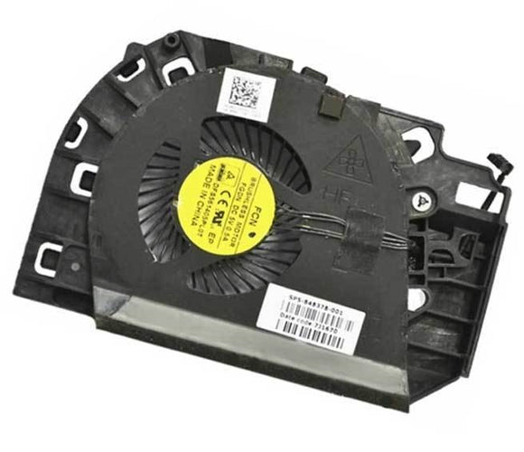 HP SPS-848378-001 848378-001 Laptop Fan