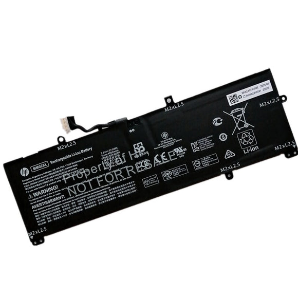 HP HSTNN-DB8U L27868-2D1 Battery