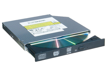 HP 17-ac000 8x DVD Burner