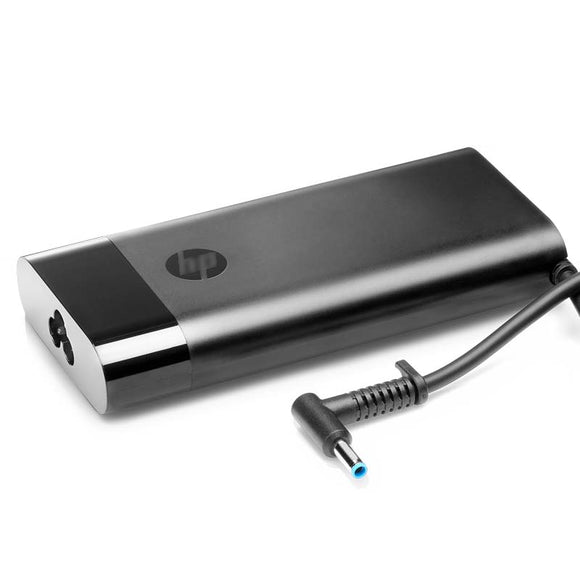 HP Pavilion Gaming 17-cd0044na Laptop 200W Smart AC Adapter Power Charger+Cable