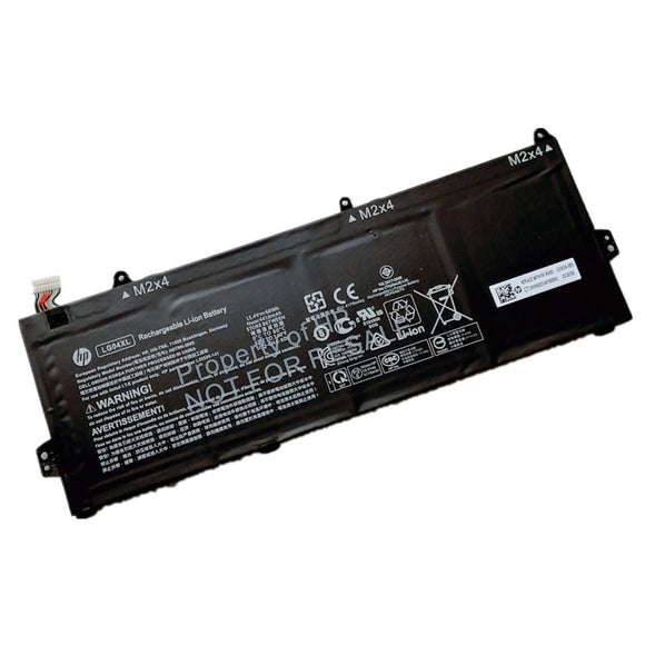 New 4Cell 15.4V 68Wh HP L32654-005 L32535-1C1 Laptop Rechargeable Li-ion Battery
