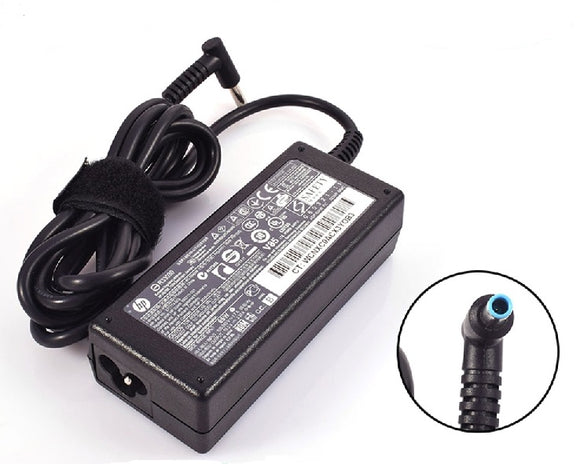 HP Pavilion 15-cs1001na 65W 19.5V 3.33A Slim AC Adapter