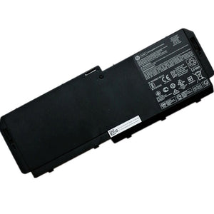 New 6Cell 11.55V 95.9WH HP ZBook 17 G5 G6 HSN-Q12C Mobile Workstation Rechargeable Li-ion Battery